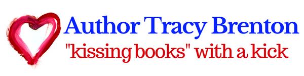 AuthorTracyBrenton.com